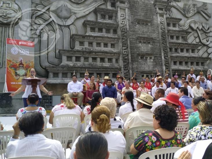 Recortes no afectarán actividades en Cumbre Tajín: Sectur