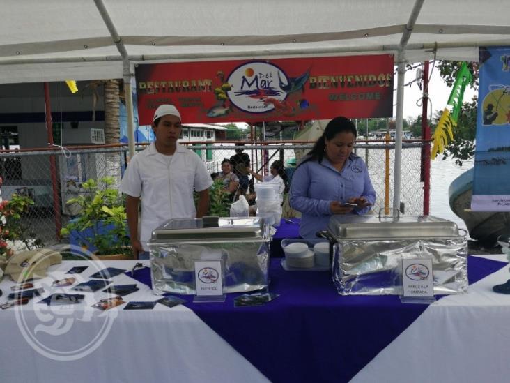 En Tuxpan buscan recursos para realizar Festival del Pescador