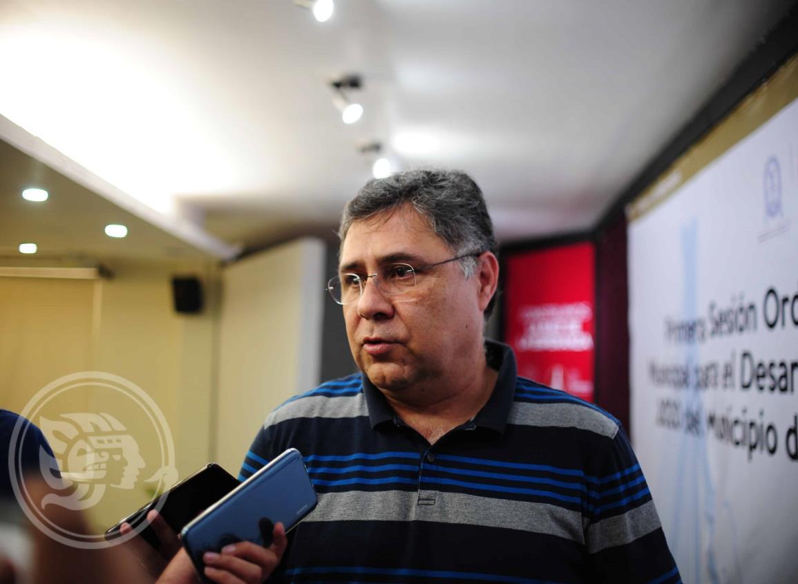 Impuesto predial lleva más de 60 mdp recaudados en Coatzacoalcos