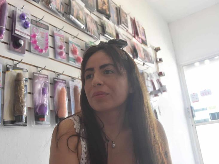 Previo a San Valentín, invitan a porteños a visitar las Sex Shop