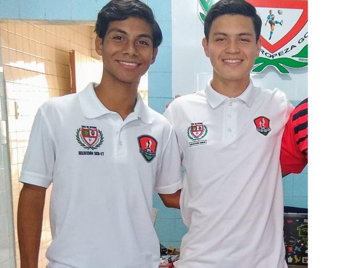 Recluta club Tigres a talento veracruzano