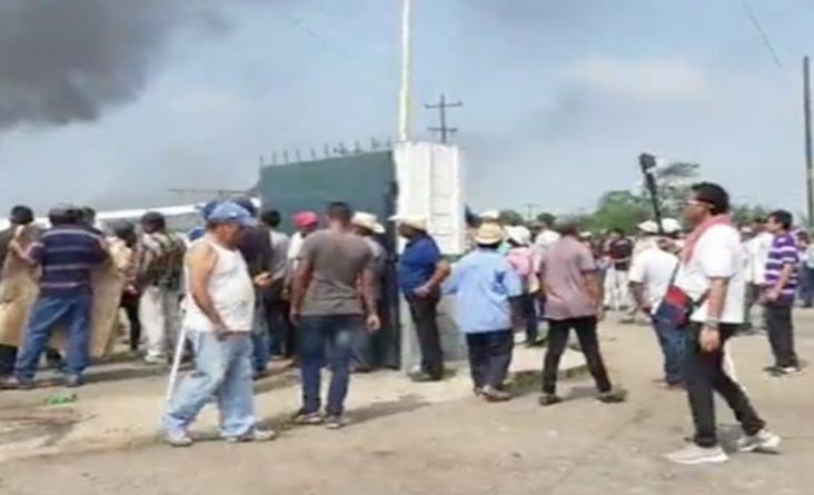 Mano del crimen, tras ataque a cuartel de Policía Federal en Isla