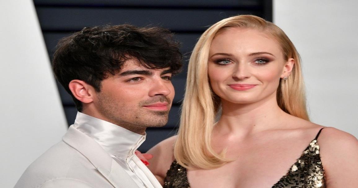 Sophie Turner y Joe Jonas esperan a su primer hijo