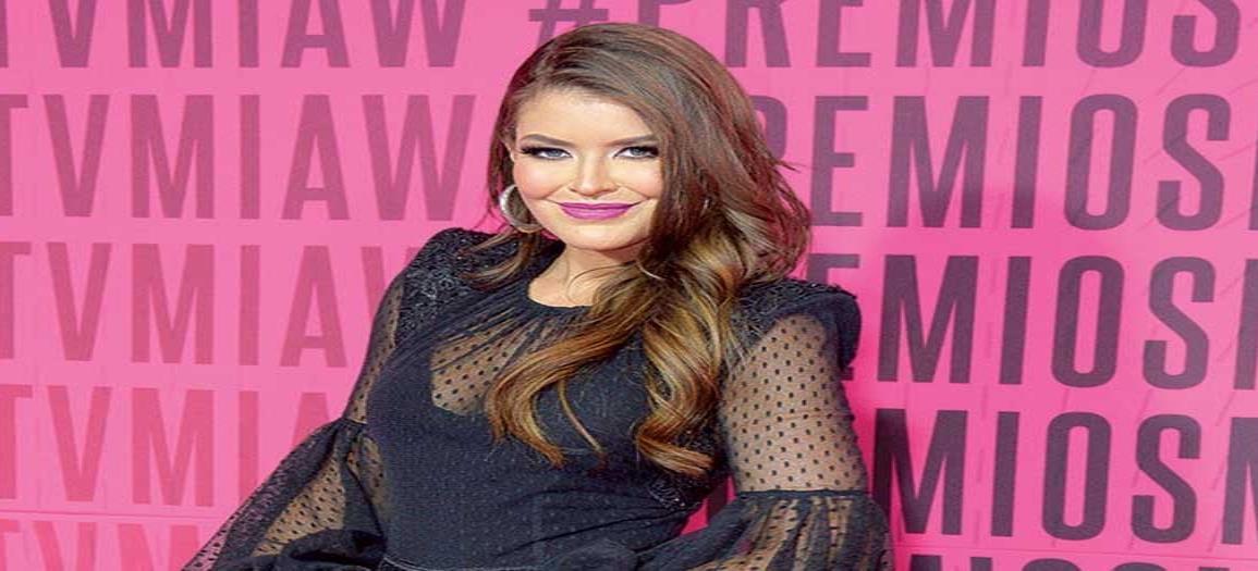 Vanessa Claudio enfrenta a sus compañeros de ´Suelta la Sopa´ en vivo