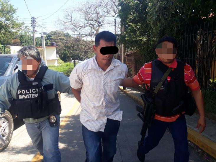 Capturan dos presuntos femicidas  en los Bajos de Mimiahua