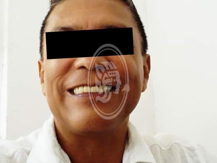 Capturan a presunto abusador sexual en Lerdo de Tejada