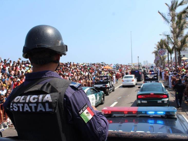 Alcalde de Veracruz requiere apoyo en efectivo para Carnaval 2020