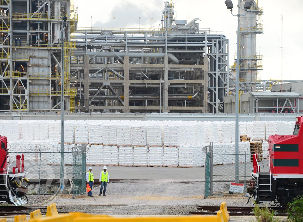 FGR analiza venta preferencial de etano a Braskem-Idesa: AMLO
