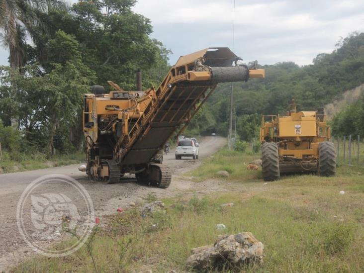 Necesita norte de Veracruz obras carreteras de calidad: diputado