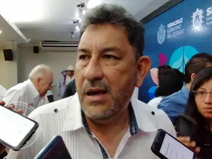 Tres terrenos en Veracruz, a disposición del Proyecto Interoceánico