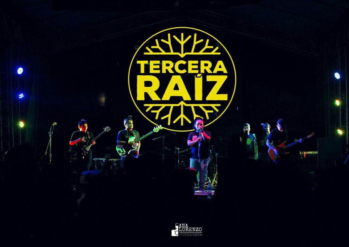 Tercera Raíz representará a Coatzacoalcos en Cumbre Tajín