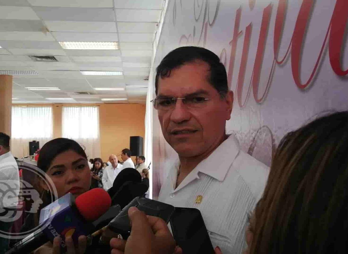 Con recursos de SEDATU, desarrollarán obras en Coatzacoalcos