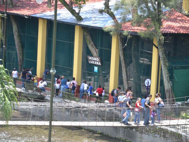Llegada de turistas a Orizaba no depende de días festivos: alcalde