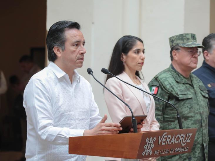 Identifican gobierno estatal y FGE a grupo delictivo en Playa Vicente