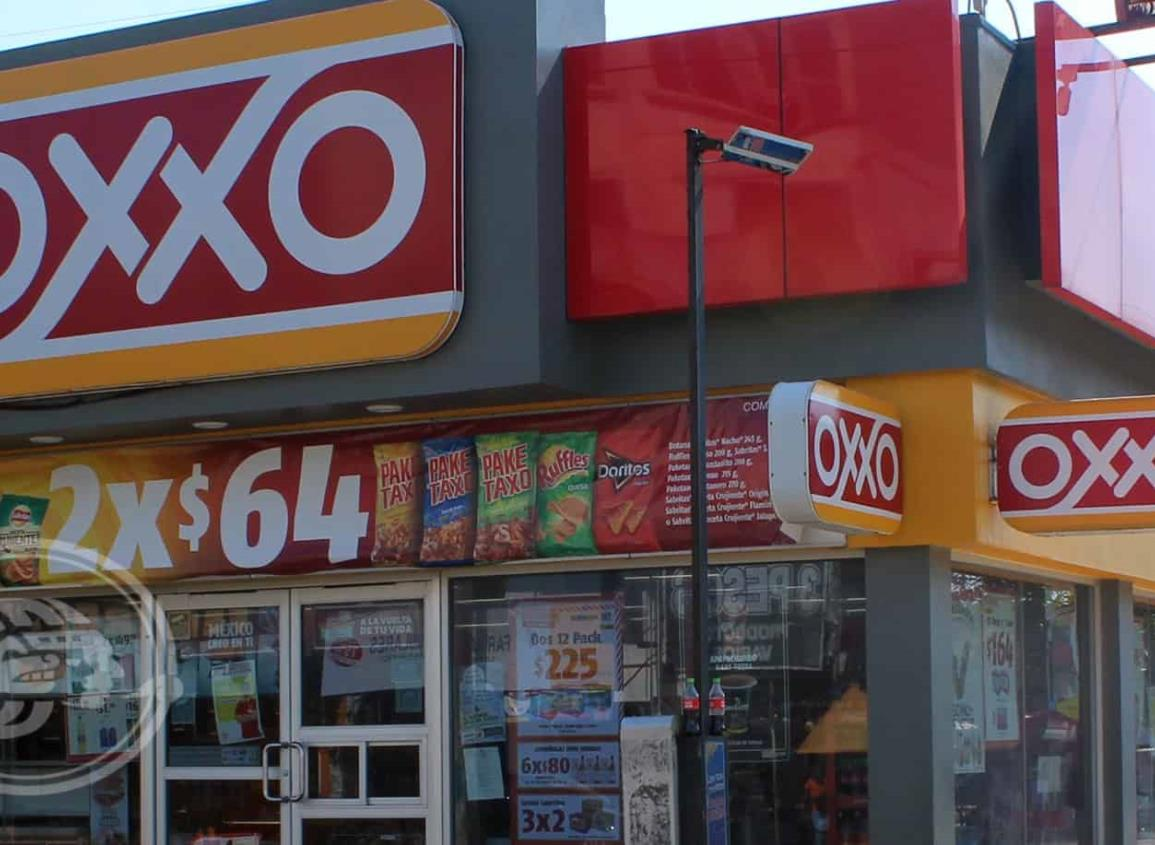 Dos tiendas de conveniencia fueron asaltadas en Coatzacoalcos