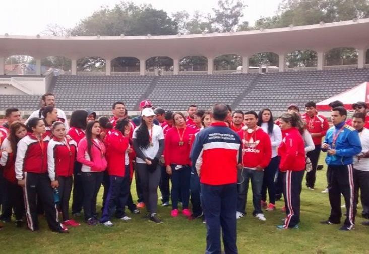 Desaliento entre jóvenes por estudios de formación deportiva en Veracruz