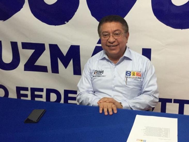PAN insiste en señalamientos por subejercicio contra Gobierno de Veracruz