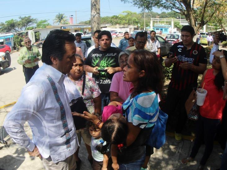 A 6 meses de caso Caballo Blanco, ni justicia ni apoyos, recriminan a Gobernador de Veracruz