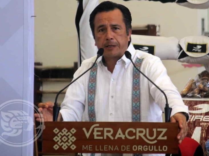 Piden no magnificar campaña del narco con despensas en Veracruz