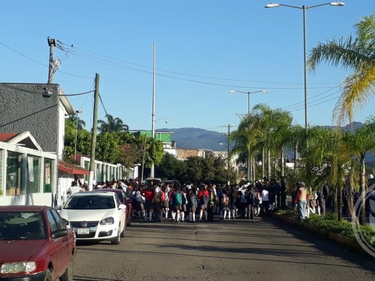 Exigen seguridad en Cobaev de Córdoba por ´ola de asaltos´