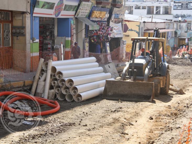 Urgen reforma para evitar corrupción en licitación de obras en Veracruz