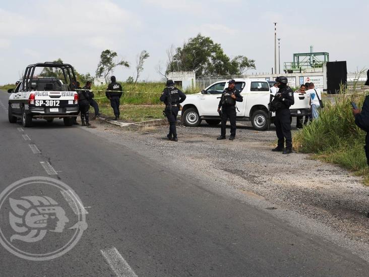 Inicia semana con 5 homicidos en el sur de Veracruz