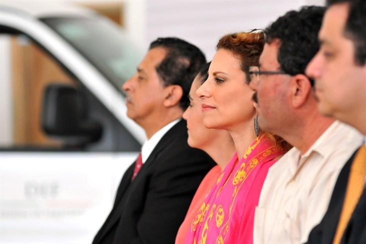 Karime Macías busca amparo contra aprehensión en México