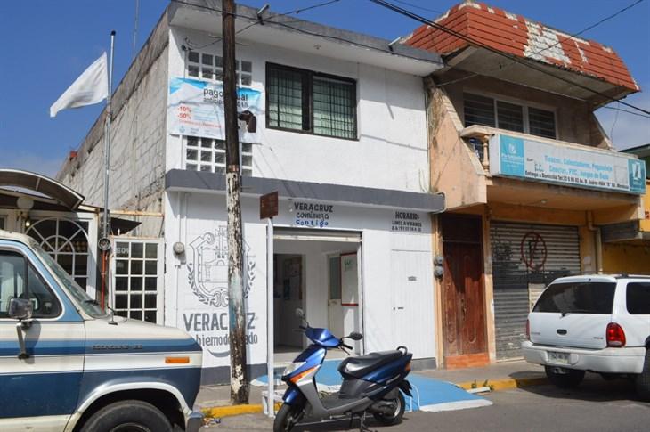 Intentan Robar en Caev de Ciudad Mendoza