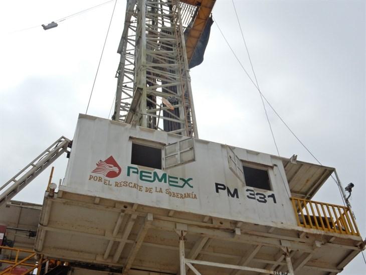 Halla Pemex yacimiento ´gigante´ en Veracruz