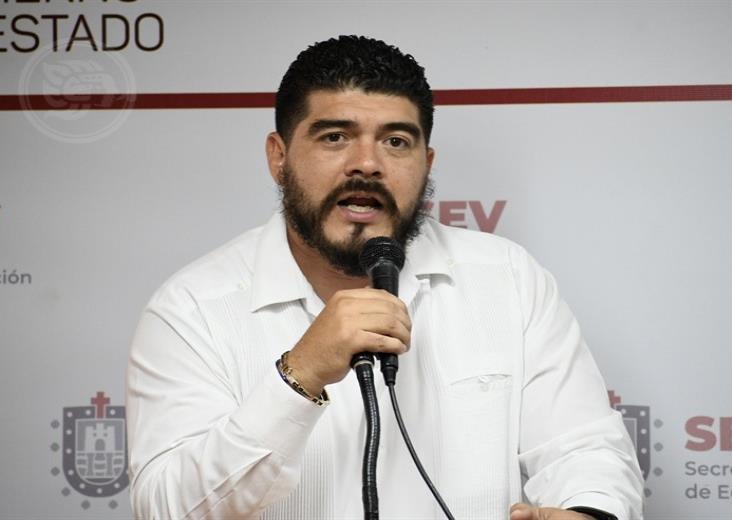 Cesarán a maestros en Veracruz que entreguen a menores sin que lleguen sus padres