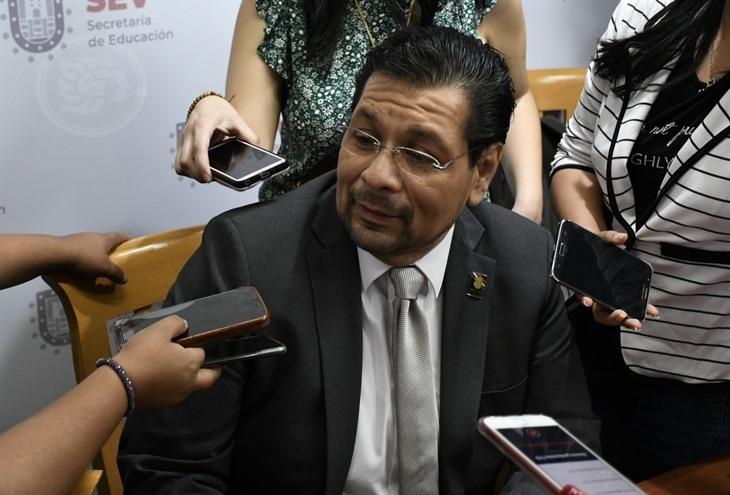 Operativo Mochila Segura en Veracruz se discutirá en foros en Congreso
