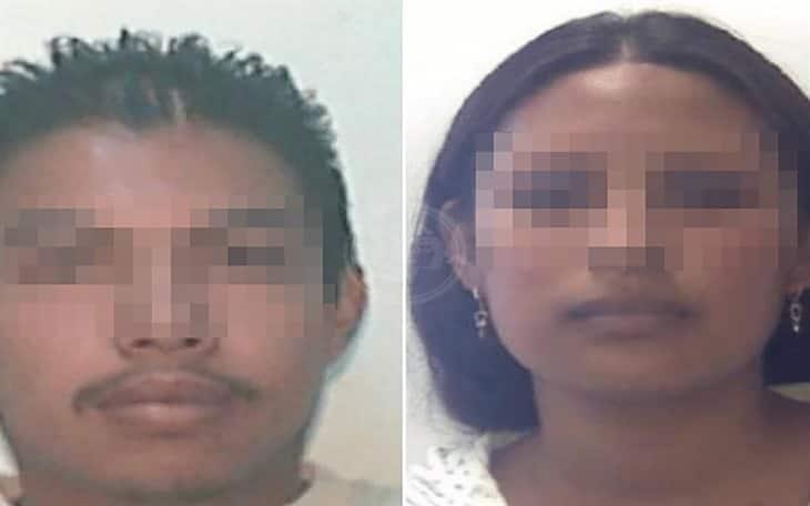 Detienen a los acusados del feminicidio de la niña Fátima