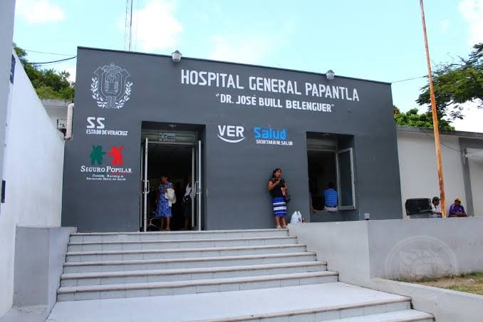 Acusan presuntos abusos y acoso laboral en hospital de Papantla