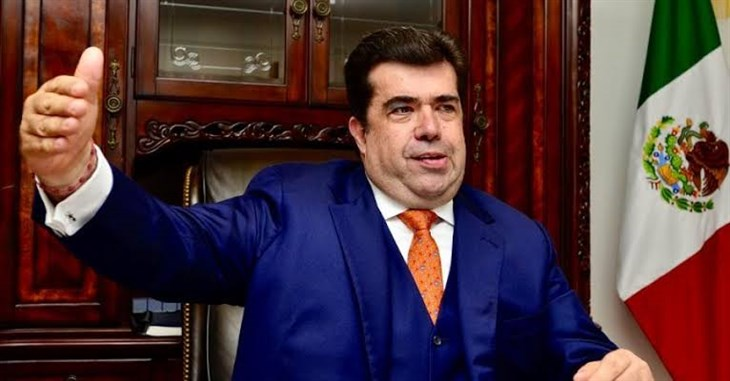 Pedro Haces, con CATEM, prestaba dinero a JDO para lavar dinero en Veracruz
