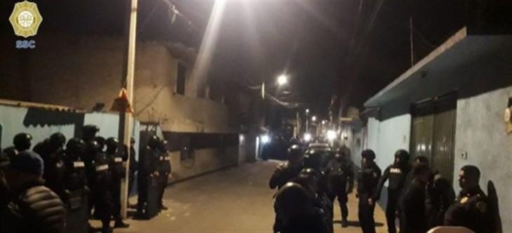 Secuestro de Fátima no fue por dinero: Seguridad Ciudadana
