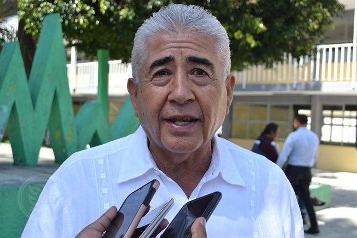 Algo mediático, denuncia por supuesto abuso en escuela de Río Blanco