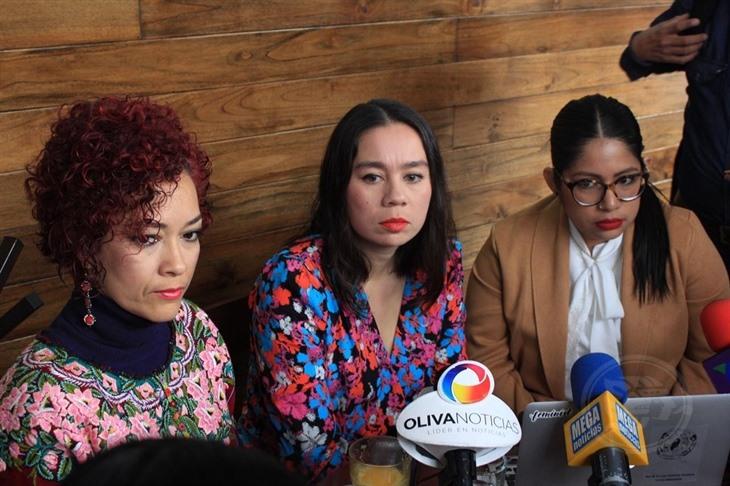 Identifican como 'Jovana' a la mujer que se llevó a Fátima