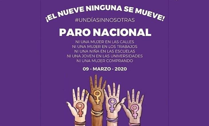 Se unen en el centro de Veracruz a #El9NingunaSeMueve