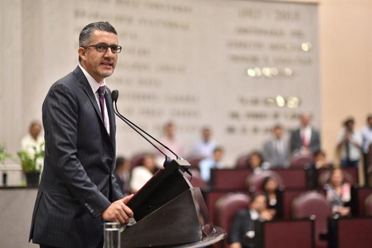 Proceden juicios contra diputado por Misantla, alcalde y síndica de Actopan