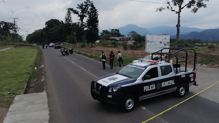 Hampa tendrá de rehén a Veracruz si sociedad no denuncia: Diputada