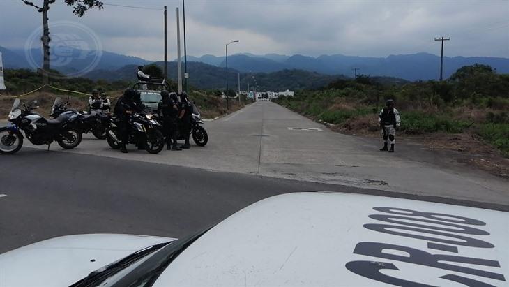Caen 2 tras ataque a Mando Único en Córdoba