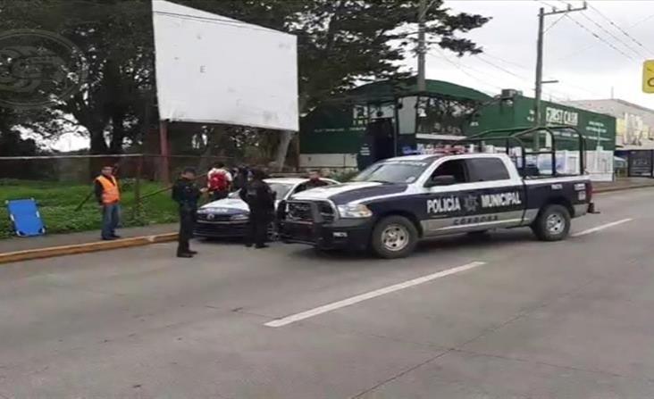 Ataques del crimen dejan 4 policías muertos en Córdoba
