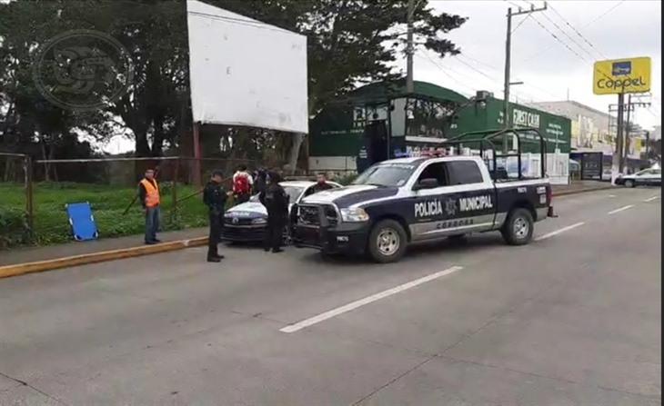 Bajo lupa Alcaldía de Córdoba por casetas de policía sin blindaje