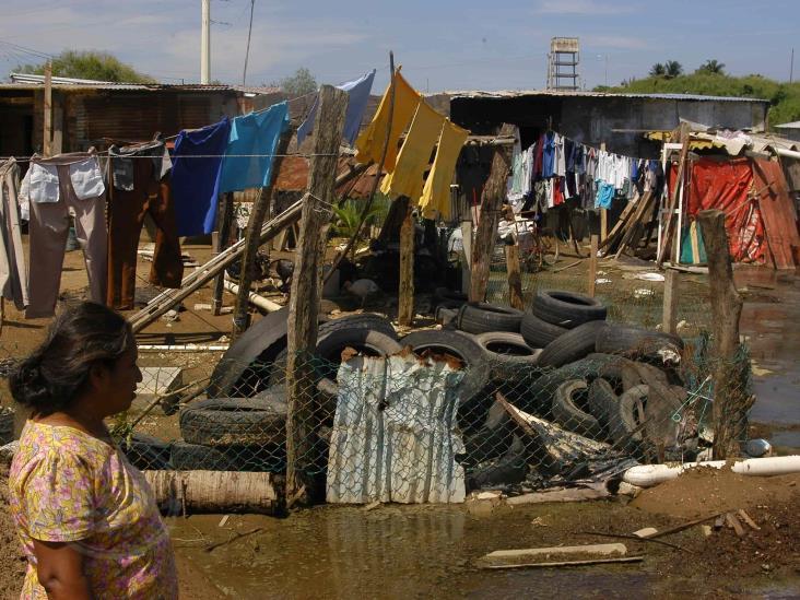 Veracruz, con poca movilidad social y ciudadanos condenados a la pobreza
