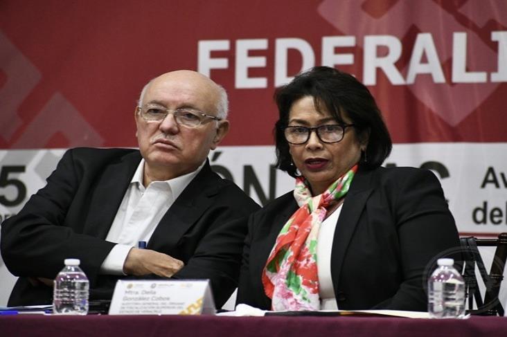 Afina Orfis 5 denuncias por malos manejos en cuenta 2018 de Veracruz