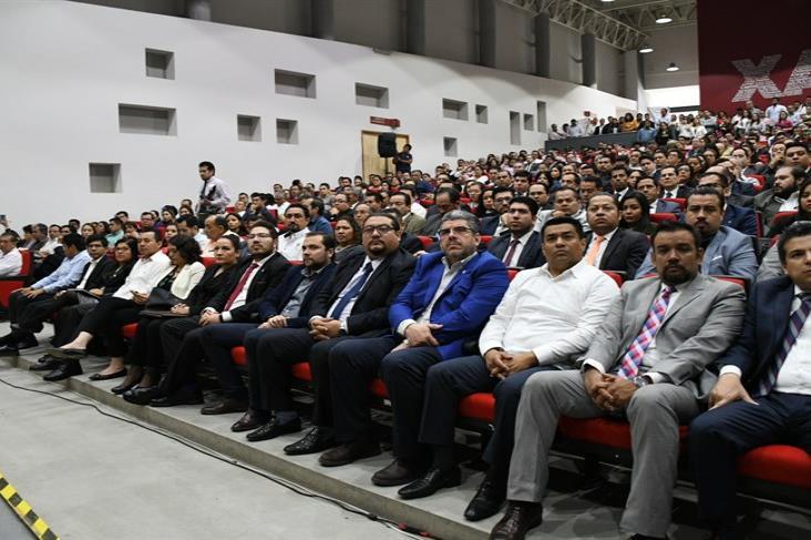 Veracruz se excedió en el pasado con despachos privados: ASF