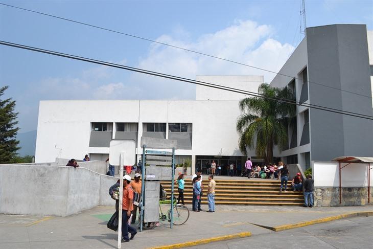Buscan abogados asesorar a pacientes del Hospital Regional de Río Blanco
