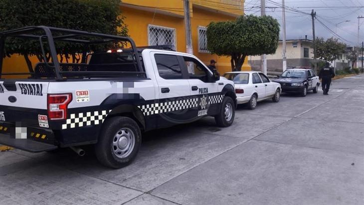 Dos heridos, saldo de ataque armado en Xoxocotla