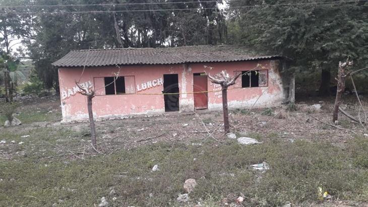 Localizan cadáver en vivienda abandonada, en Cuitláhuac