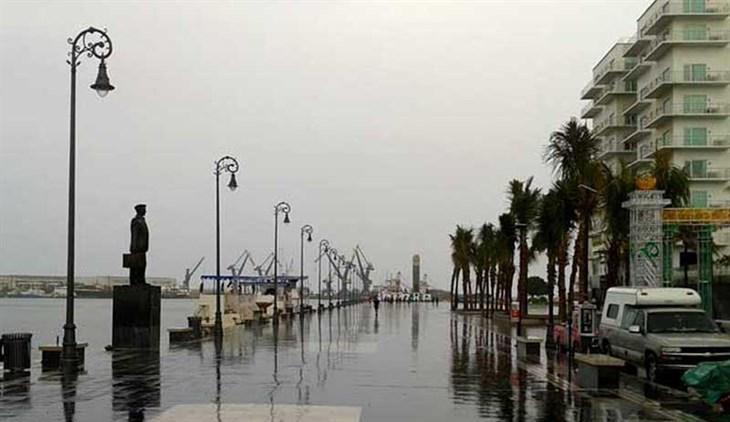Suspenden clases en 55 municipios de Veracruz por frío